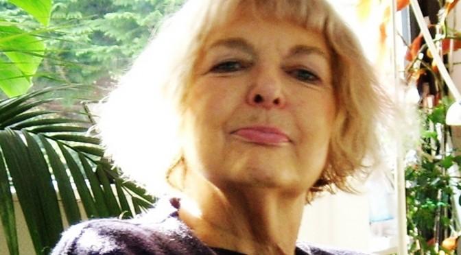 In Memoriam Helga Kämpf-Jansen 4.10.1939 bis 18.2.2011