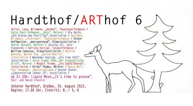 HARDTHOF / ARTHOF 6