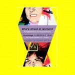 Afraid of Women