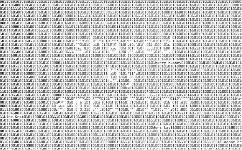 shaped by ambition.